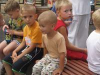 сборы - лето 2010